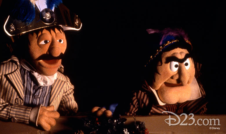 The Muppet Christmas Carol.9 Reasons We Love The Muppet Christmas Carol D23