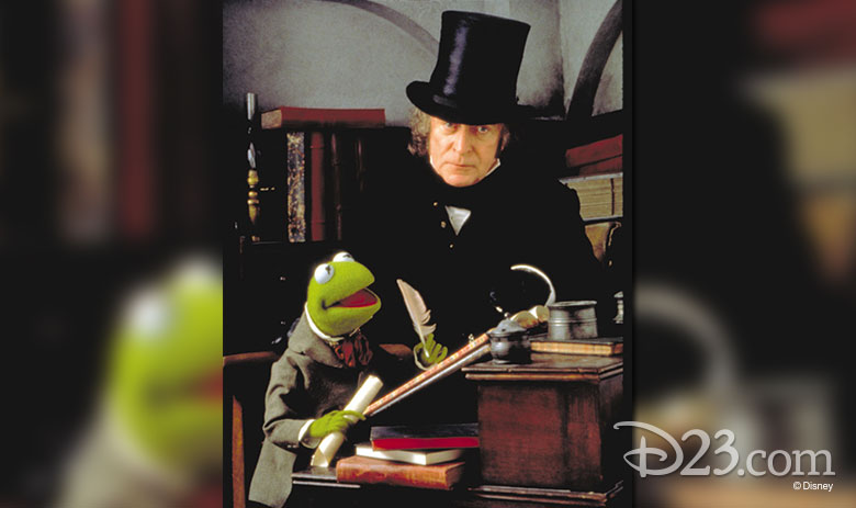 The Muppet Christmas Carol Jacob Marley.9 Reasons We Love The Muppet Christmas Carol D23