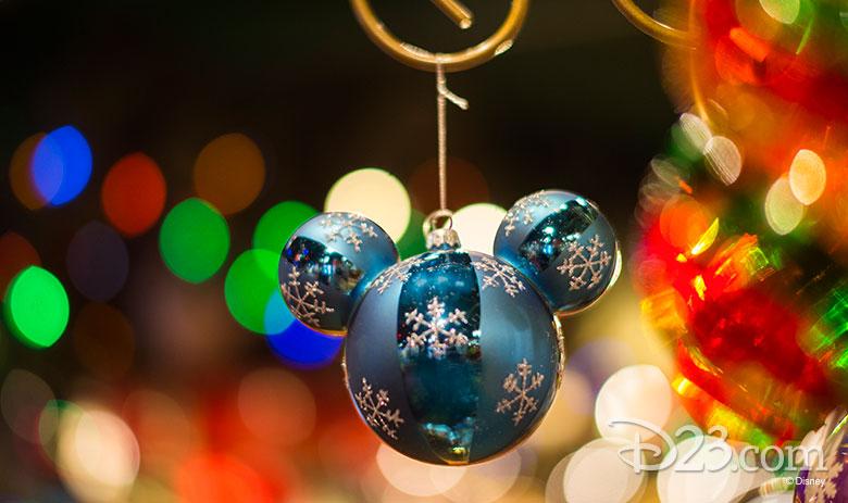 Disney's Days of Christmas store