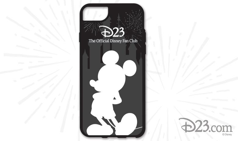 D23 phone case