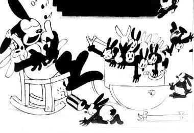 Oswald Poor Papa