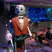 7 Technological Wonders Predicted by Disney Theme Park Attractions