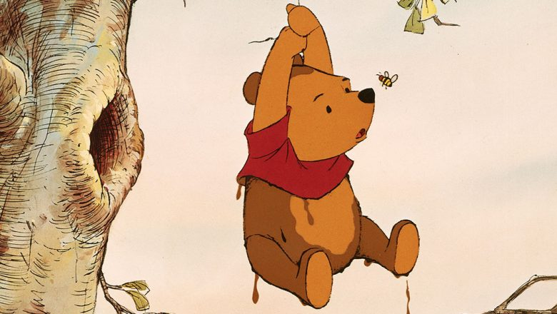 7 wonderful winnie the pooh quotes