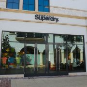 Superdry Disney Springs Discount