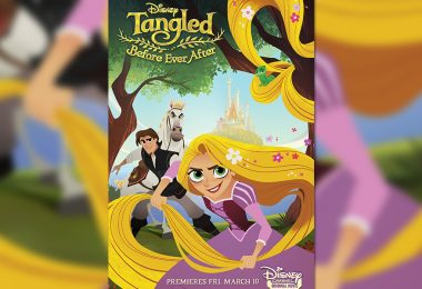 Tangled: Ever After