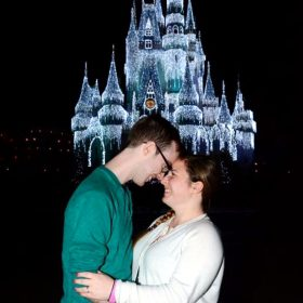 Disney proposal stories