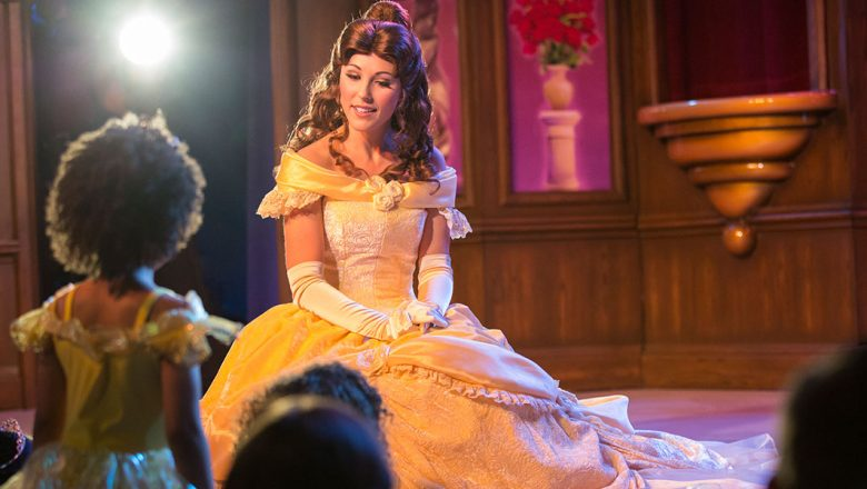 Belle at the Royal Theatre