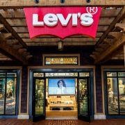 Disney Springs Levi's® Discount
