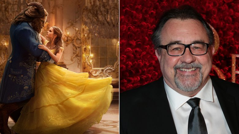 Beauty and the Beast and Don Hahn