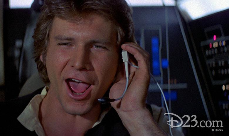 Star Wars: Episode IV – A New Hope