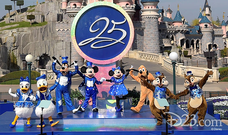 Diwali 2017 Special 3 Spectacular Themes For A Sparkling: Celebrate #SparkleForAll At The Disneyland Paris 25th