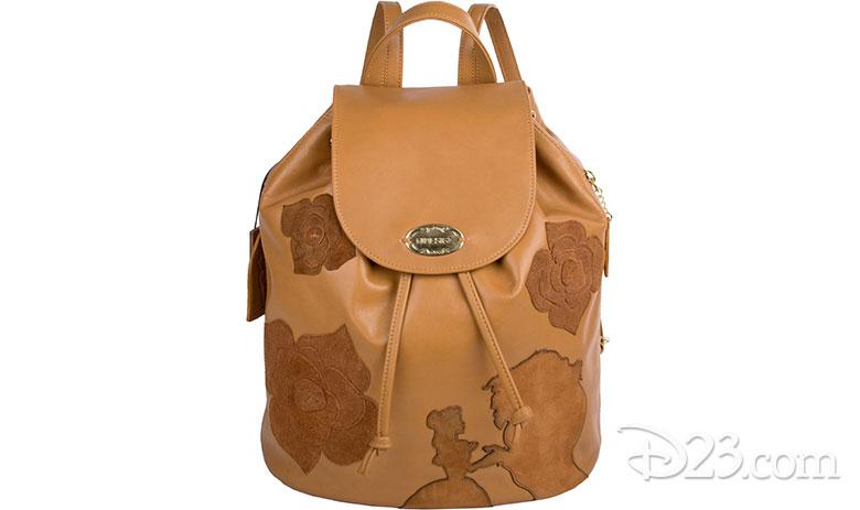 Beauty and the Beast international merchandise