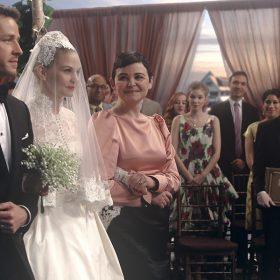 OUAT Wedding