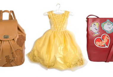 Beauty and the Beast products
