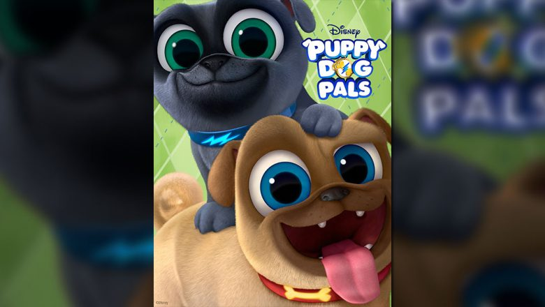 7 Things To Know About Disney Junior S Puppy Dog Pals D23
