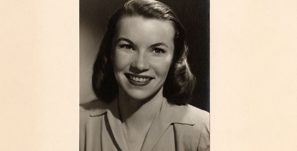Dorothea Redmond