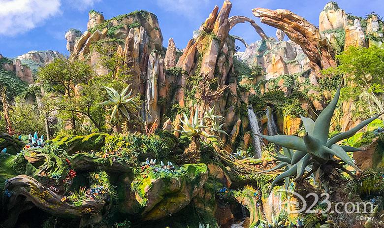 Pandora – The World of Avatar