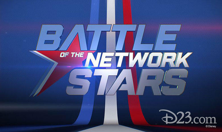 ABC Battle of the Network Stars