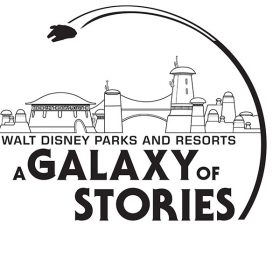 Parks and Resorts pavilion logo D23 Expo 2017