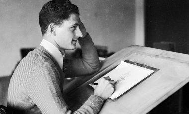 Les Clark: The Mickey Master