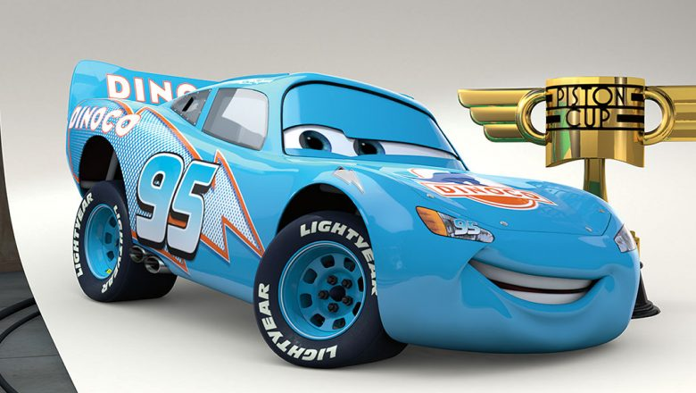 Have You Spotted These 9 Easter Eggs In The Cars Universe D23