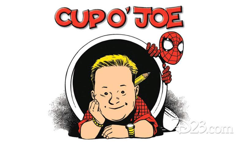 Cup O' Joe logo