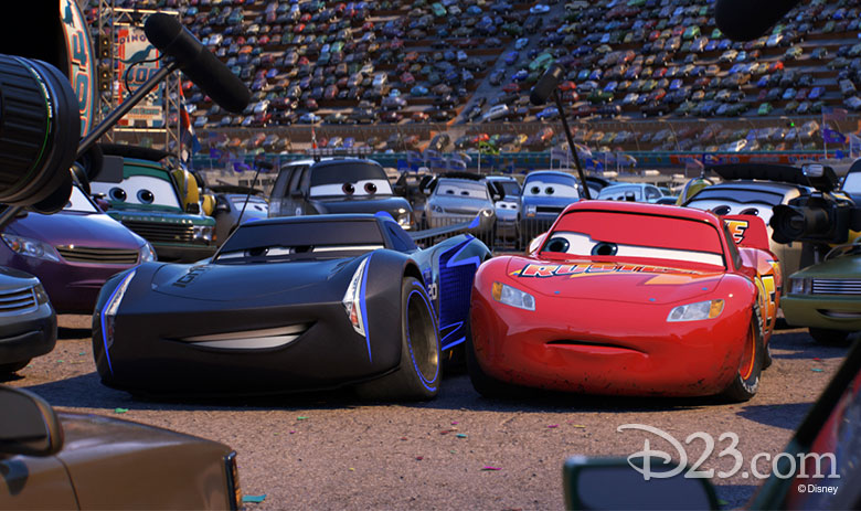 5 Things You Need to Know Before You See Cars 3 - D23