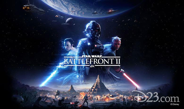 Star Wars Battlefront II™ from Electronic Arts