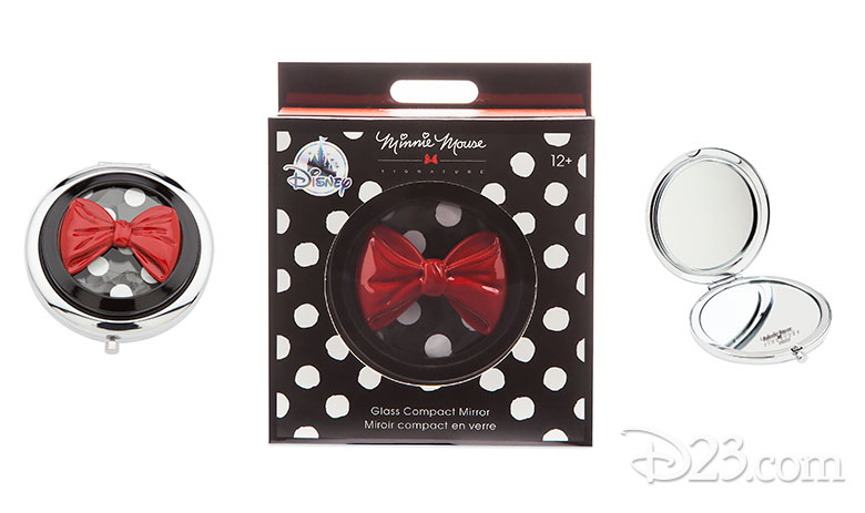 Disney Store D23 Expo Minnie Signature Collection