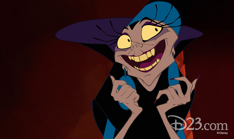 5 Disney Villain Kids We'd Love to See in Descendants - D23