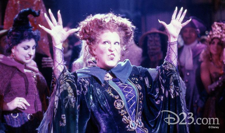 5 Disney Villain Kids We D Love To See In Descendants D23