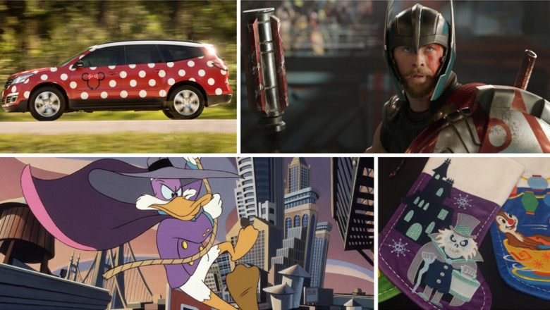 9313cbab235 Marvel s Inhumans Trailer and Darkwing s Coming to DuckTales—Plus More in  News Briefs