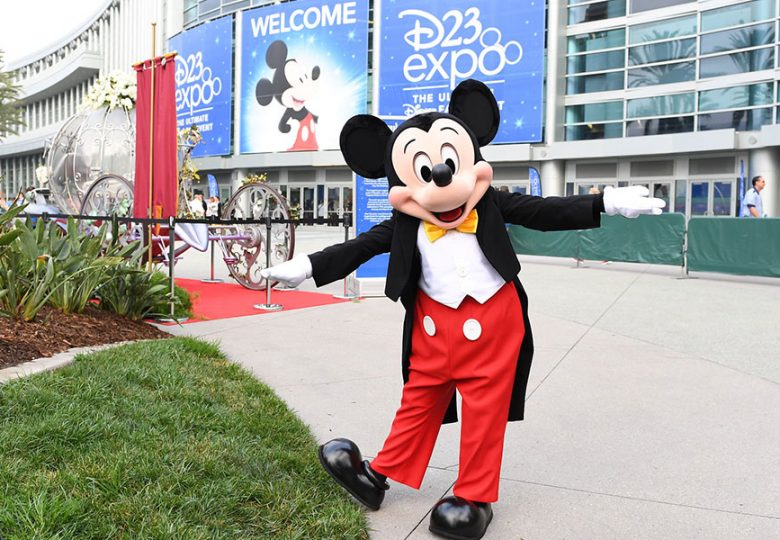 Every Magical Moment From D23 Expo 2017