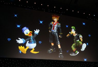 Level Up! Disney's Video Games Showcase Gives Us 5 Reasons to Hit Start