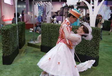 D23 Expo Daily Download – Sunday