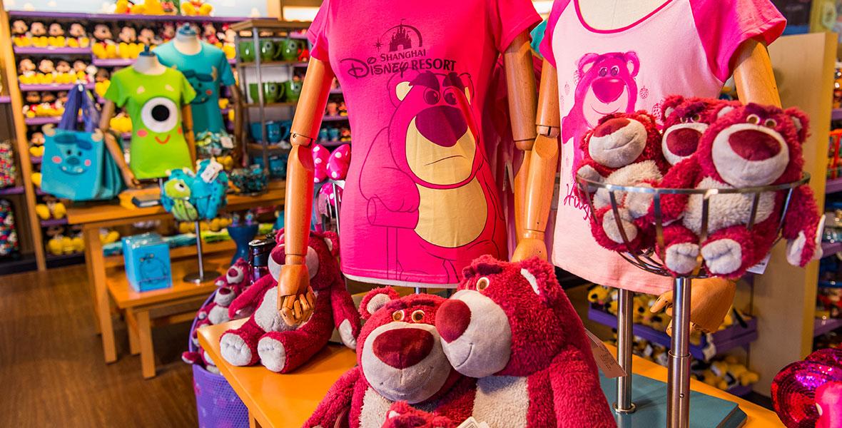 Lotso Shop