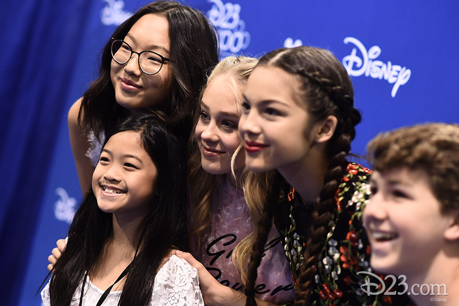 D23 Expo 2017 gallery