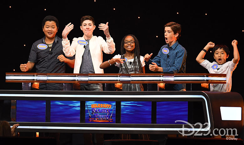 ABC Family Feud