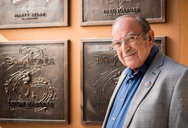 Legendary Disney Imagineer Marty Sklar Dies At 83