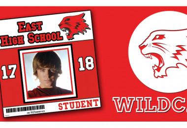 Wildcats school ID