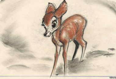 10 Facts From Walt Disney's Bambi - D23