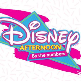 Disney Afternoon by the numbers
