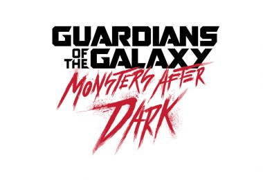 Guardians of the Galaxy: Monsters After Dark