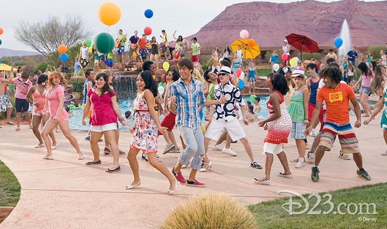 """Résultat de recherche d'images pour """"high school Musical 2 photos"""""""