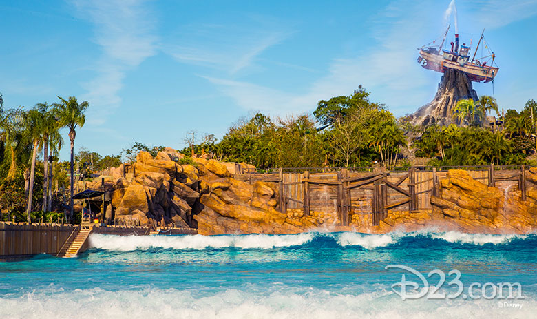These 7 Disney Beaches Offer Magical Fun in the Sun - D23