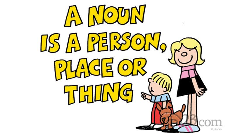 Common and Proper Nouns   English - Quizizz