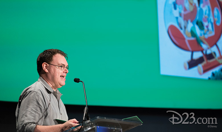 Disney Afternoon Event