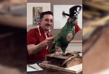 "Legendary Disney Animator and Imagineer Francis Xavier ""X"" Atencio Passes Away at Age 98"