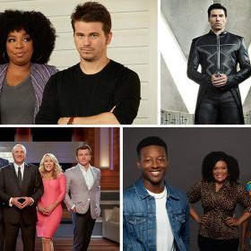 ABC Fall 2017 lineup