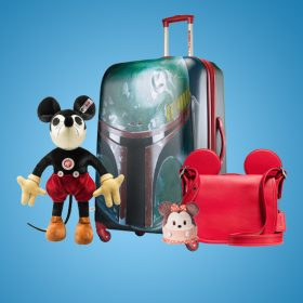 shopDisney Merchandise
